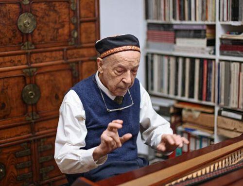 Paul Badura-Skoda: Ein Leben für die Musik und den Glauben