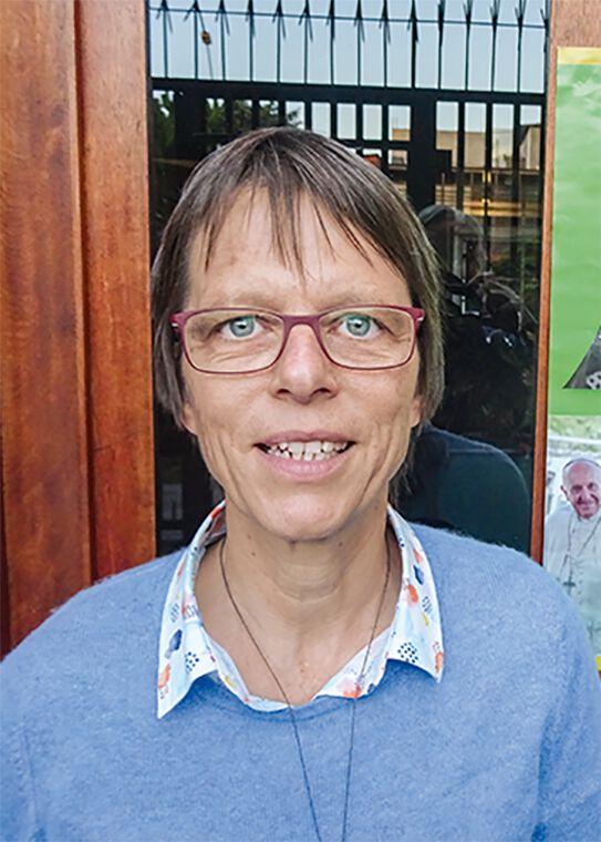 Porträt von Birgit Weiler