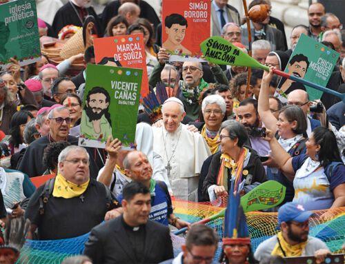"Missio-Nationaldirektor über ""Querida Amazonia"""