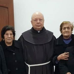 Bruder Hanna Jallouf