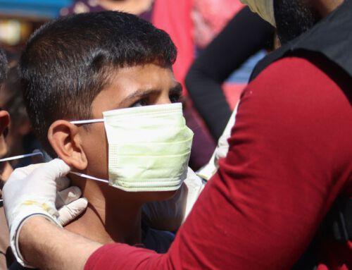 Corona-Virus in Syrien – Update