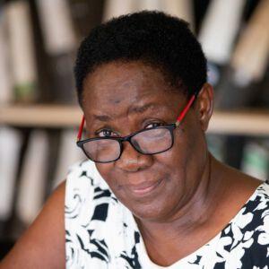 Margaret Sentamu Radio Mama FM