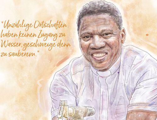 Nigeria: Steiniger Weg zum Frieden