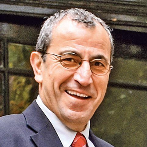 Manuel Baghdi