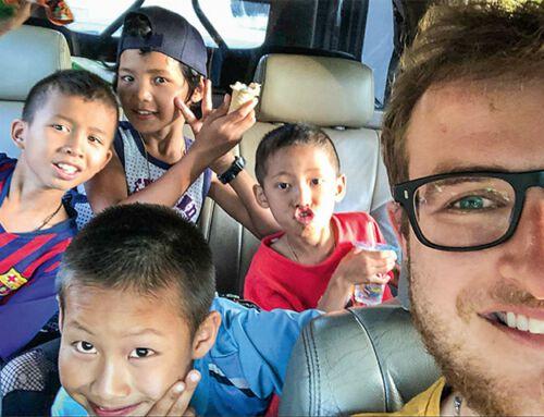 Thailand: Mit dem besten Gefühl