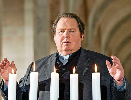 """Ottfried Fischer: Kirche wie """"weltanschaulicher Trachtenverein"""""""