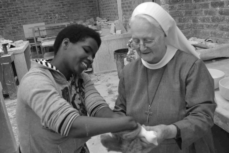 Schwester Maria Corda (2)