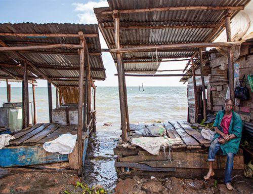 Victoriasee: Von Kreisläufen zu Teufelskreisen