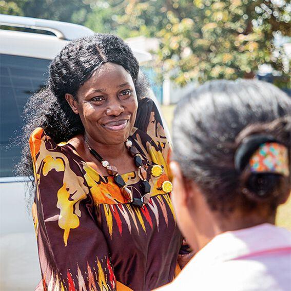 Judith Nabakooba
