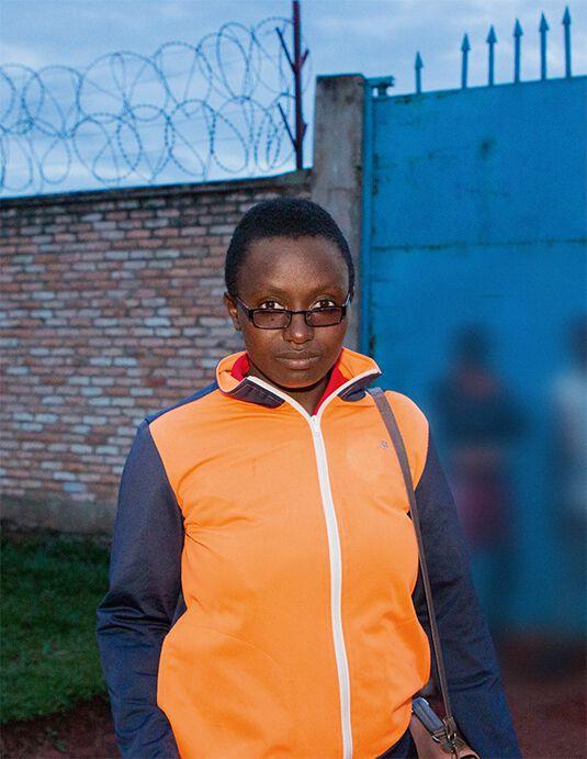 Julienne Miyukuri