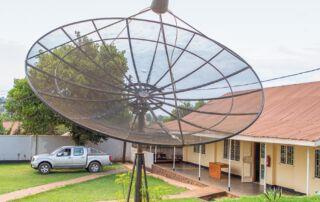 Satellit von Mama FM