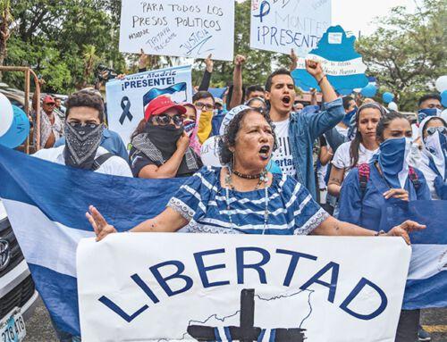 Nicaragua: Die doppelte Krise