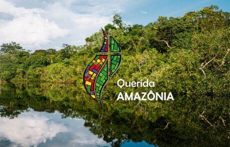 Querida Amazônia