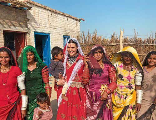 Pakistan: Unbekannte Schönheit am Indus