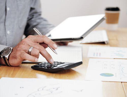 Buchhaltung / Rechnungswesen