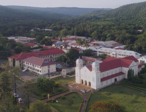 Unser Sankt-Karl-Borromäus Krankenhaus