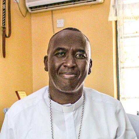 Bischof Kimengich