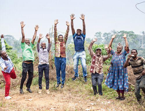 Kamerun: Afrika im Kleinen