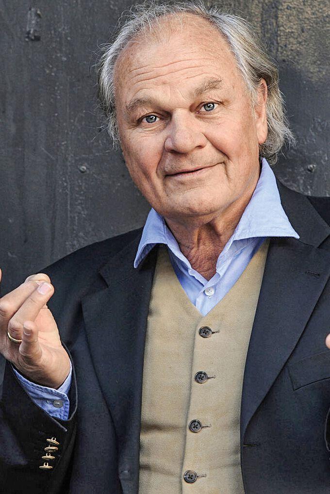 Portrait von Michael König