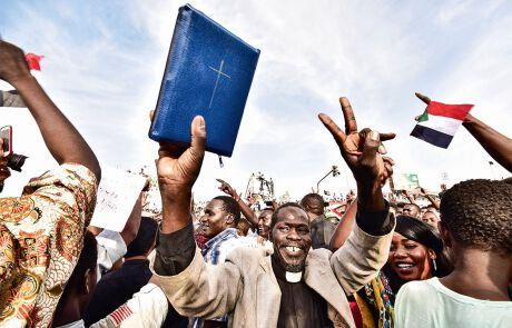 Das Ende der islamistischen Diktatur im Sudan