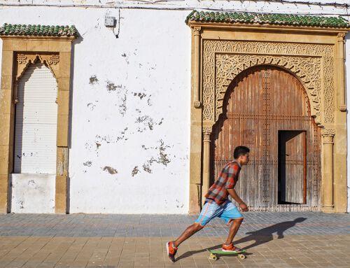Marokko: Eine Kirche der Migranten
