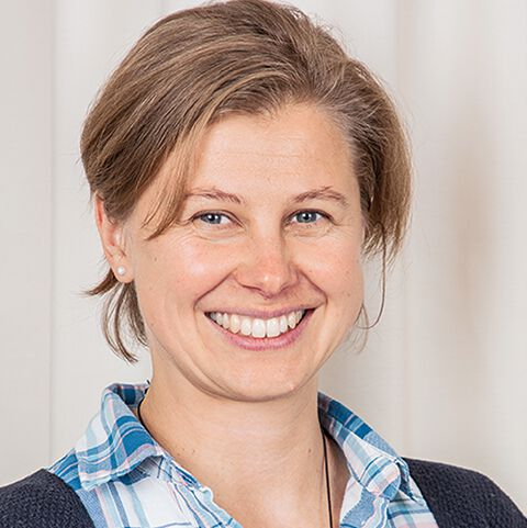 Therese Mayrhofer