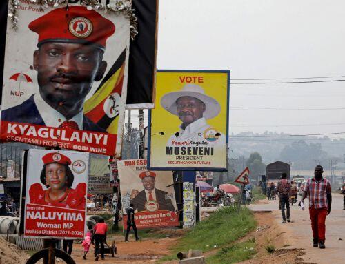 Uganda im Ungewissen