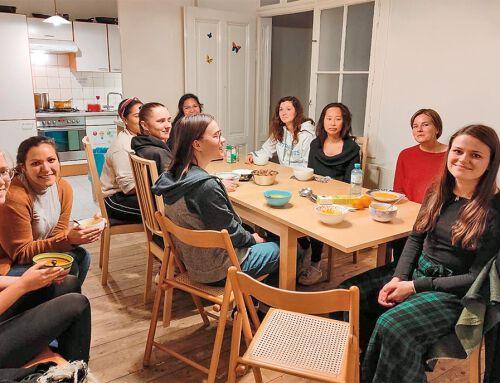 FOCUS: Als Student Jünger werden