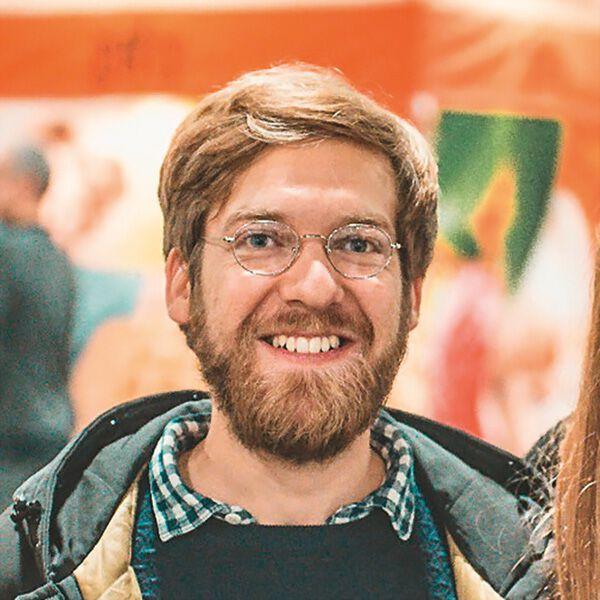 Markus Platter