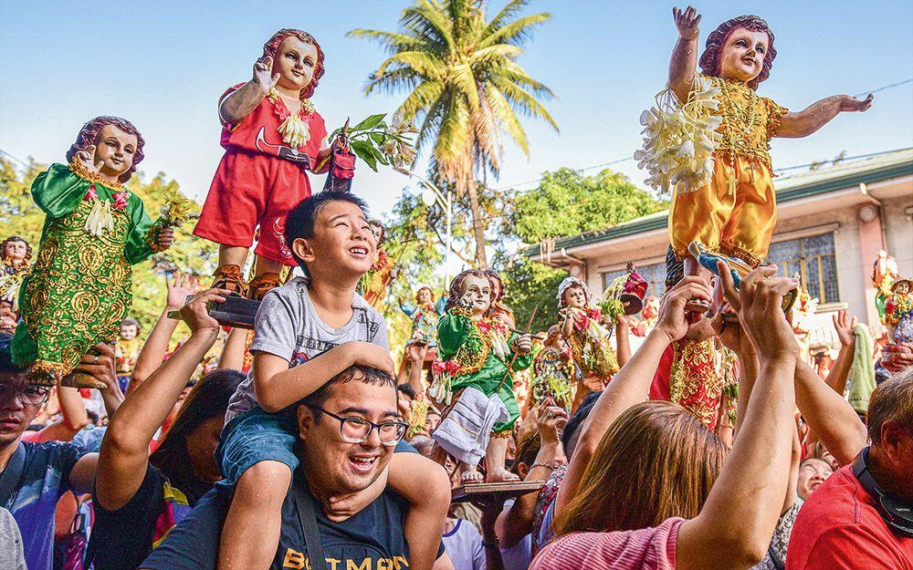 500 Jahre Christentum auf den Philippinen