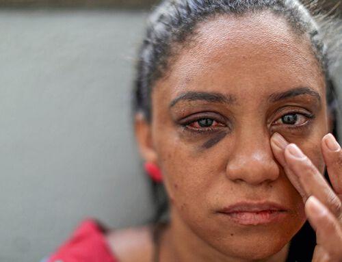 Gewalt gegen Frauen und Femizide in Zeiten einer globalen Pandemie