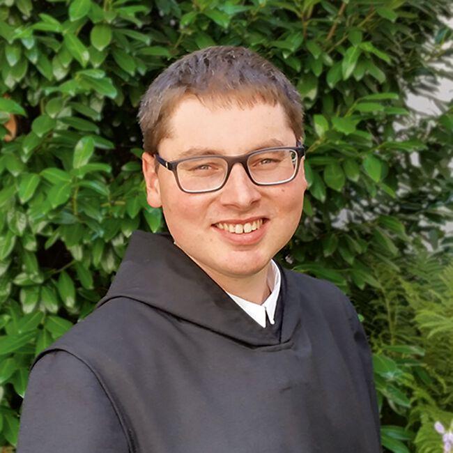 Frater Konrad Holzinger