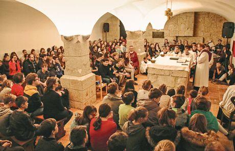 Heilige Messe von Treffpunkt Benedikt