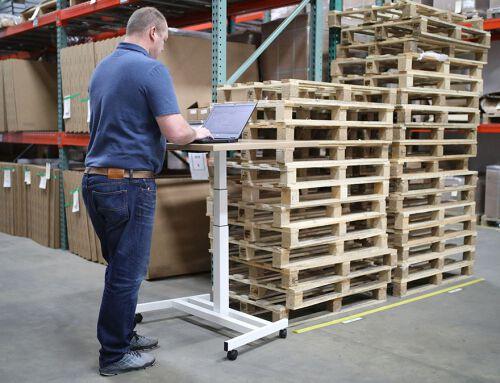 Manager Lager & Logistik