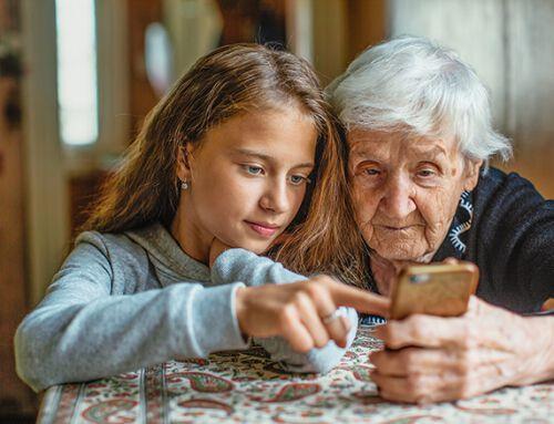 Marion Ruzicka: Warum wir über Altersdiskriminierung sprechen müssen