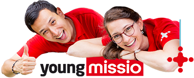 Young Missio Logo